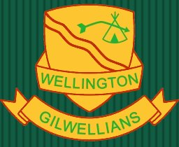 WellingtonGilwell(yellowOnGreen)
